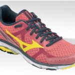 HOW TO SELECT THE RIGHT ATHLETIC SHOES