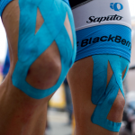 KINESIO TAPE FOR ATHLETES: A BIG HELP, OR HYPE?