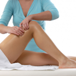 MASSAGE MAY HELP KNEE OSTEOARTHRITIS